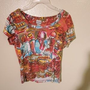 Womans shirts